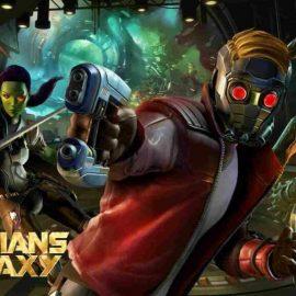 Guardians of the Galaxy: nuovo trailer sulla storia