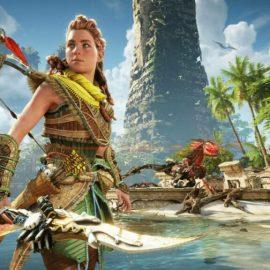 Horizon Forbidden West: Sony cambia i suoi piani
