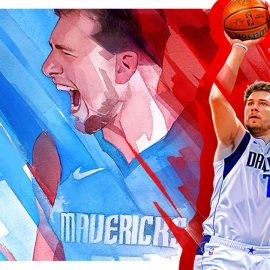 NBA 2K22: Fournier non è soddisfatto del suo avatar