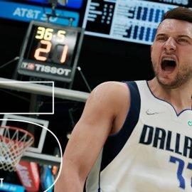 NBA 2K22 si mostra in un nuovo video