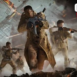 Nuove funzionalità per Call of Duty: Vanguard