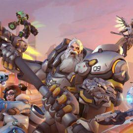 Overwatch League 2022 si baserà su una build di Overwatch 2