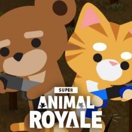 Super Animal Royale – Recensione