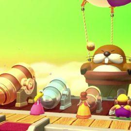 Super Mario Party – Challenge tra redazioni