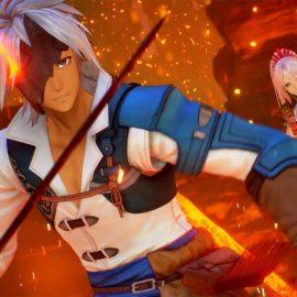 Tales of Arise: un nuovo trailer per il gameplay